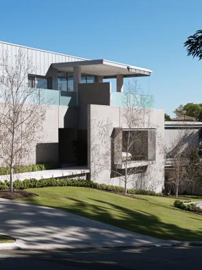 Richard Szklarz Architects - The Coombe Mosman Park 16