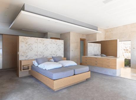 Richard Szklarz Architects - The Coombe Mosman Park 19