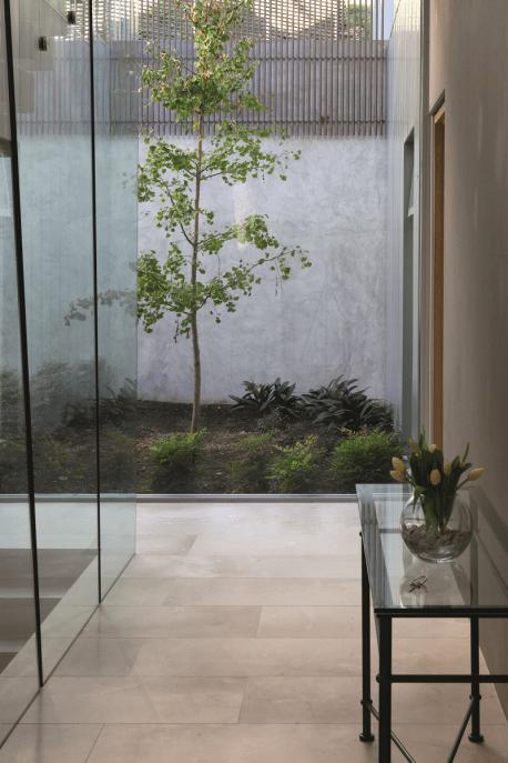 Richard Szklarz Architects - The Coombe Mosman Park 2