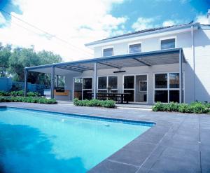 Richard Szklarz Architects - Venn Street Peppermint Grove 2