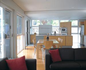 Richard Szklarz Architects - Venn Street Peppermint Grove 6