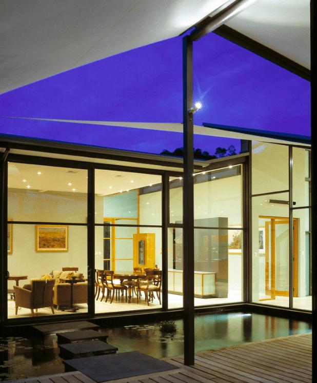 Richard Szklarz Architects - Viking Road Dalkeith 2