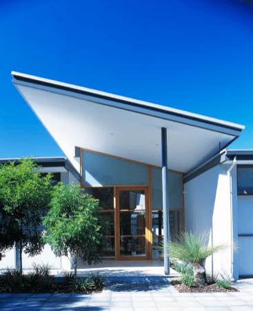 Richard Szklarz Architects - Viking Road Dalkeith 3