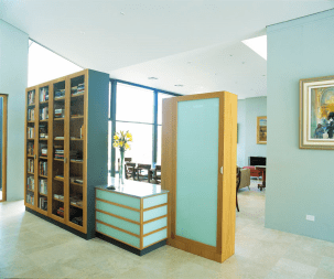 Richard Szklarz Architects - Viking Road Dalkeith 4