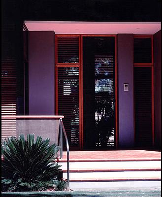 Richard Szklarz Architects - Vix Street Dalkeith 3