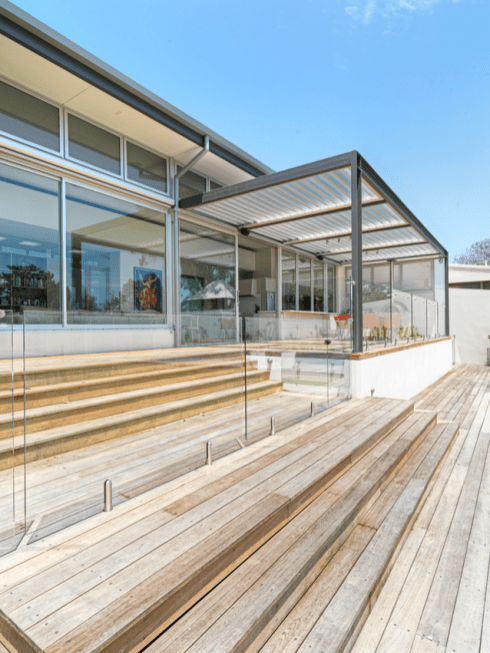 Richard Szklarz Architects - Wood Street Swanbourne 13