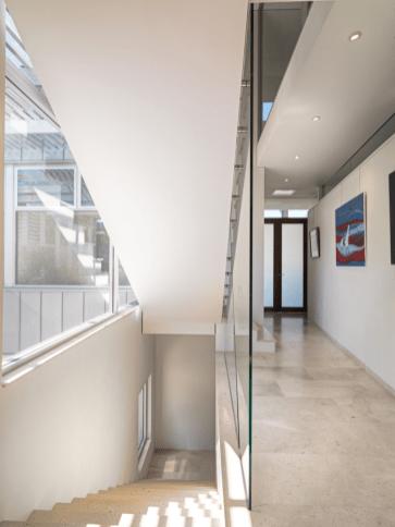 Richard Szklarz Architects - Wood Street Swanbourne 26