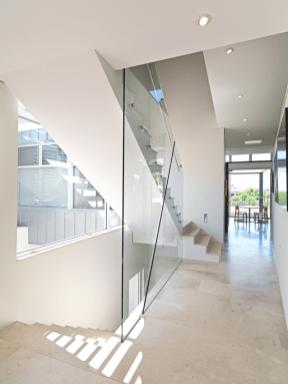 Richard Szklarz Architects - Wood Street Swanbourne 27