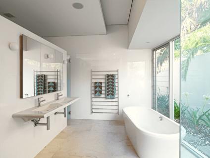 Richard Szklarz Architects - Wood Street Swanbourne 30