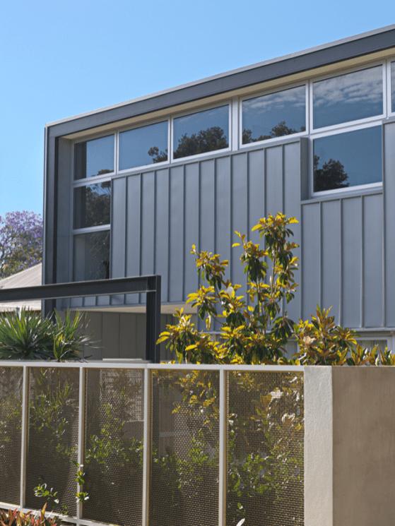Richard Szklarz Architects - Wood Street Swanbourne 35