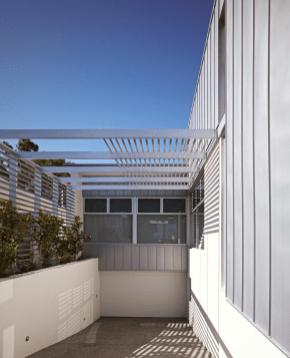Richard Szklarz Architects - Wood Street Swanbourne 40