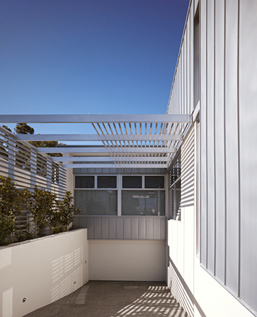 Richard Szklarz Architects - Wood Street Swanbourne 40