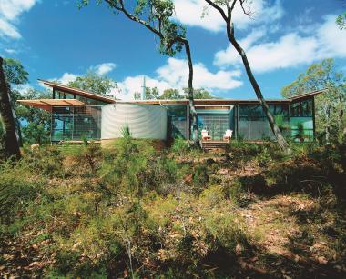 Richard Szklarz Architects - Yallingup Weekender Margaret River 10