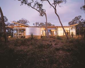 Richard Szklarz Architects - Yallingup Weekender Margaret River 11