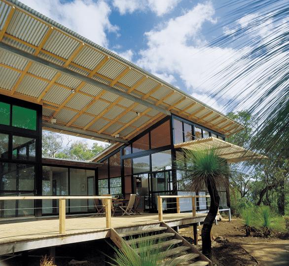 Richard Szklarz Architects - Yallingup Weekender Margaret River 3