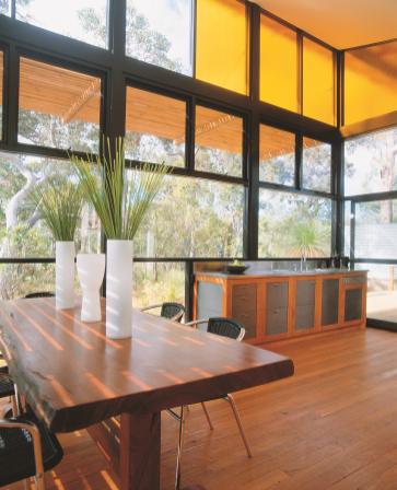 Richard Szklarz Architects - Yallingup Weekender Margaret River 7