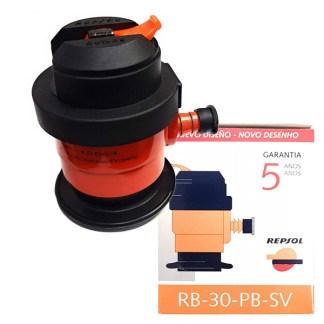 Regulador de butano doméstico RB30 PB-SV