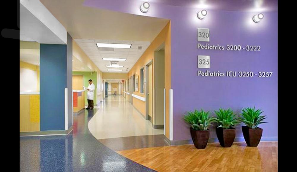 Kaiser Santa Clara Hospital Phase Ii