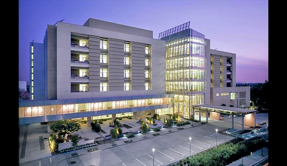 City of Hope Helford Clinical Research Hospital