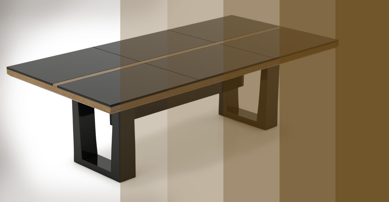 Mesa de Reunio  RS Design
