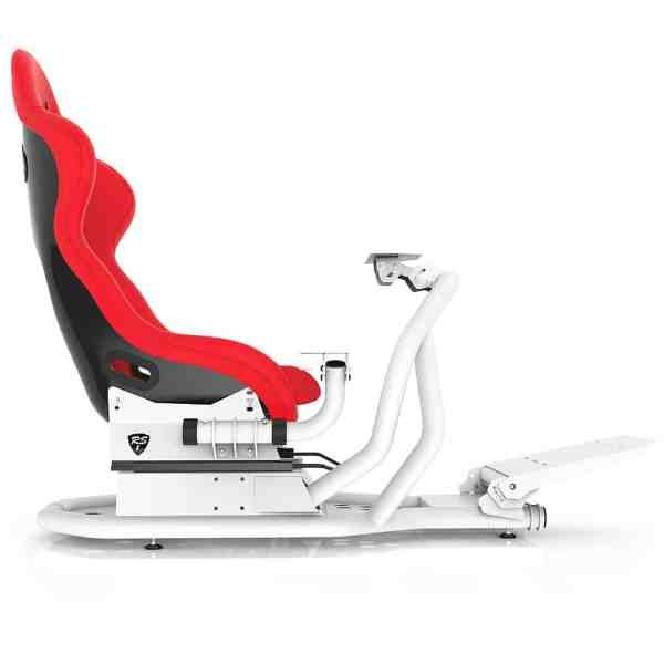 rseat rs1 red white 07