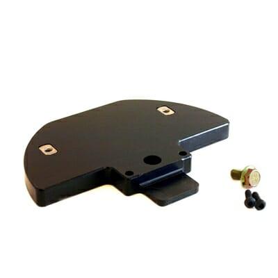 Hard mount adapter voor Thrustmaster TMX en T150