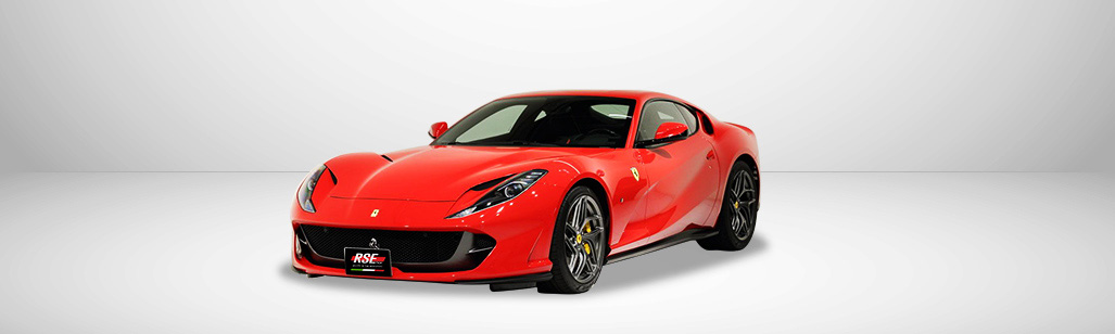 Drive a Ferrari F 812 SUPERFAST on the track at discounted prices