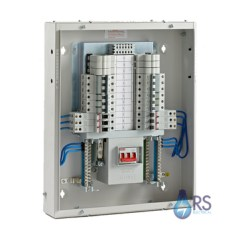 6 Way Tpn Distribution Board Sets And Venn Diagram Worksheets Havells Powersafe B Type Psb61 Rs