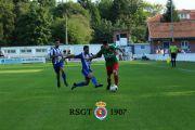 Derrota por la mínima (1-0) ante la S.D. Barreda Balompié en el segundo partido de preparación