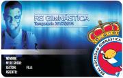 La R.S. Gimnástica cuenta ya con más de 500 socios