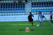 Segunda victoria consecutiva en casa al superar al Centro Deportivo Bezana (2-1)