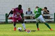Acuerdo para la rescisión del contrato del delantero Dramane Kamate