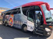 ¡Vive la Copa del Rey junto a tu equipo! Información sobre el autobús de aficionados a Calahorra