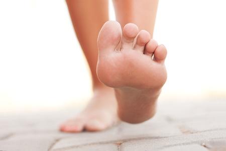Hoe ALLE diabete hulle voete MOET versorg om amputasie te voorkom