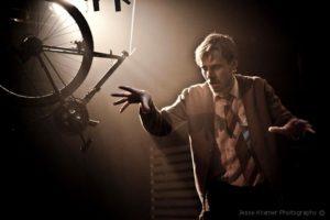 Foto: Jesse Kramer Photography