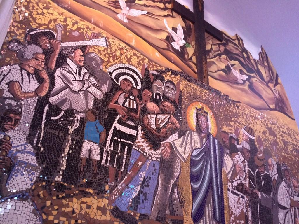 Sophiatown se storie begin in die kerk