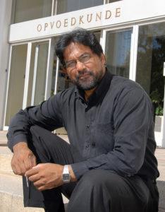 Yusef Waghid