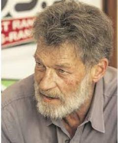 Paul Luckhoff