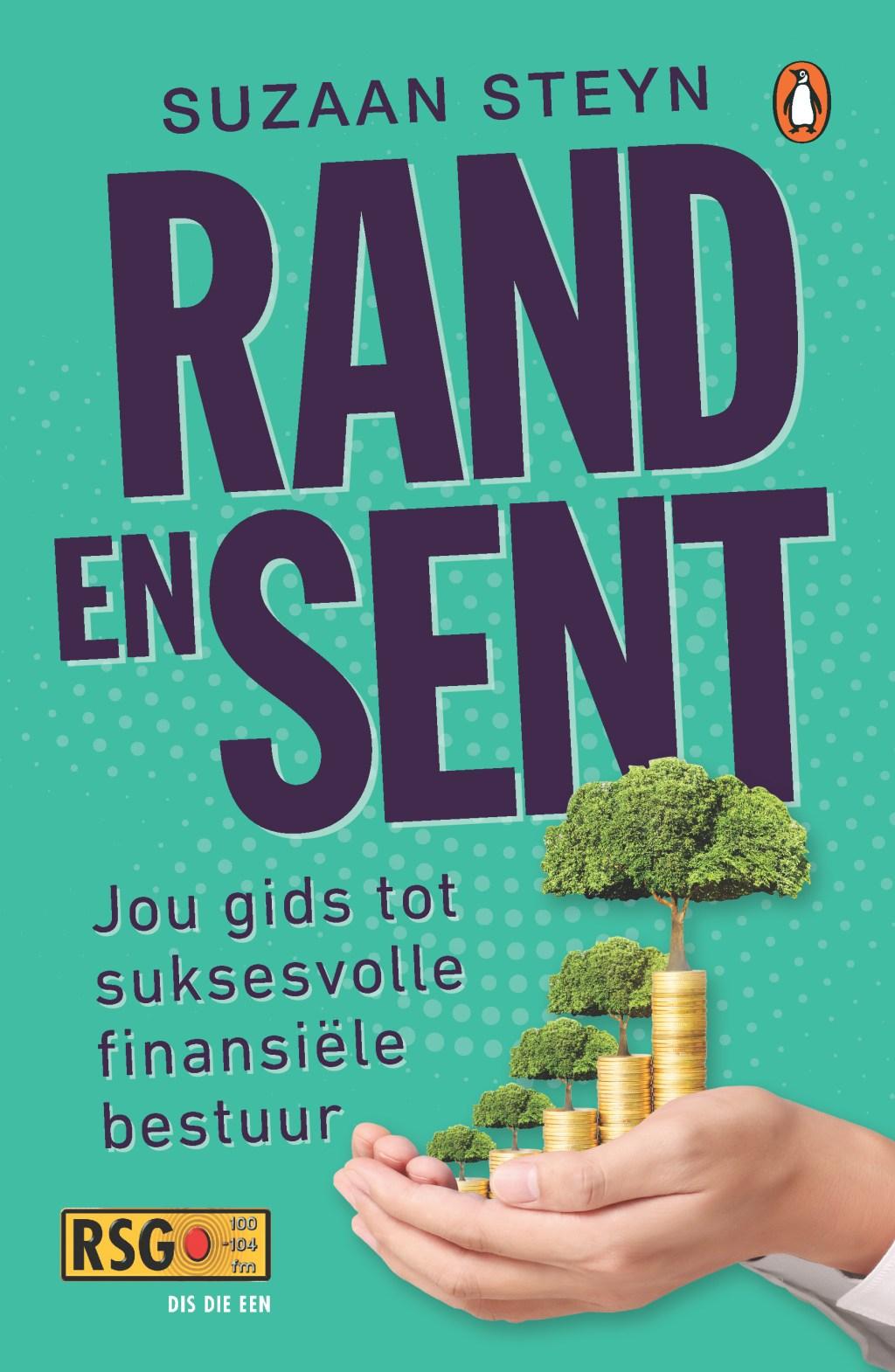 'Rand en Sent', die boek