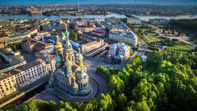 Kyk nuut na Moedertjie Rusland