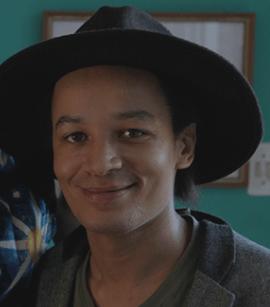'Die Judasbok' oor liefde, ras en herkoms