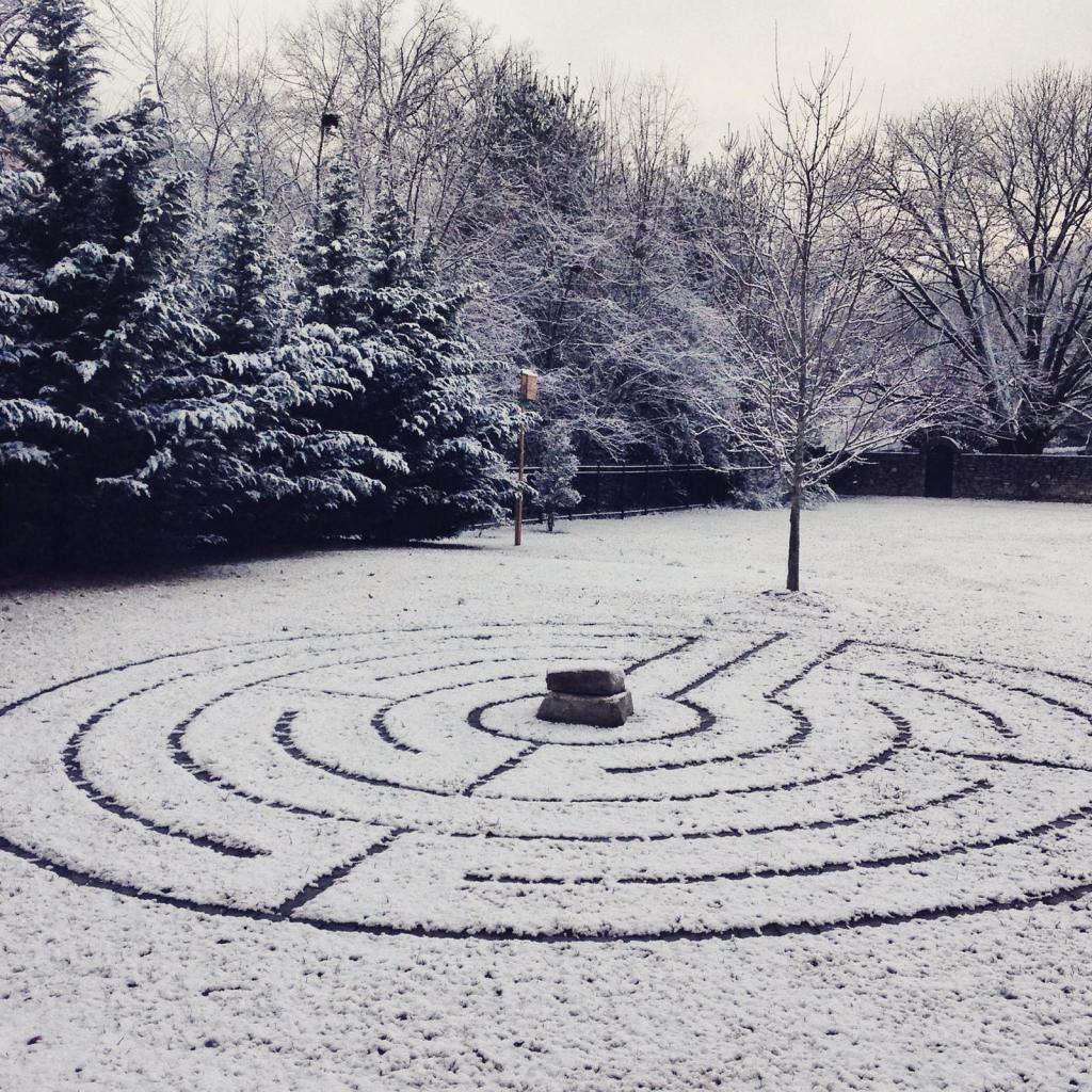 Wonder jy oor labirinte?