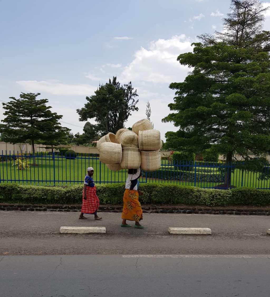 Mooie Rwanda