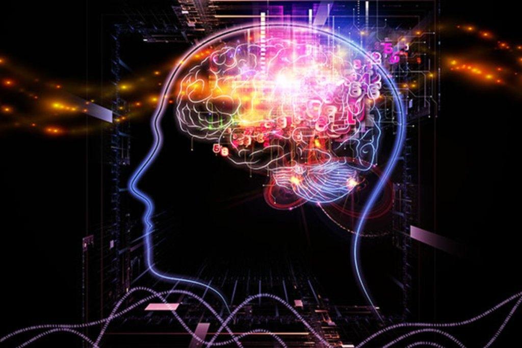 Die effek van kuns, stres en uitdagings op die brein