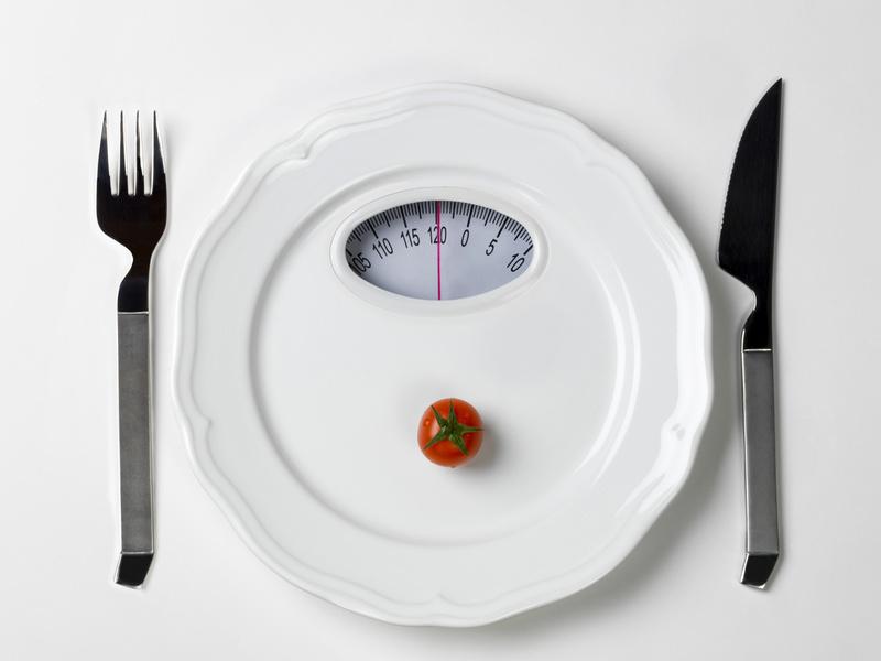 Bulimie en anoreksie ook by volwassenes