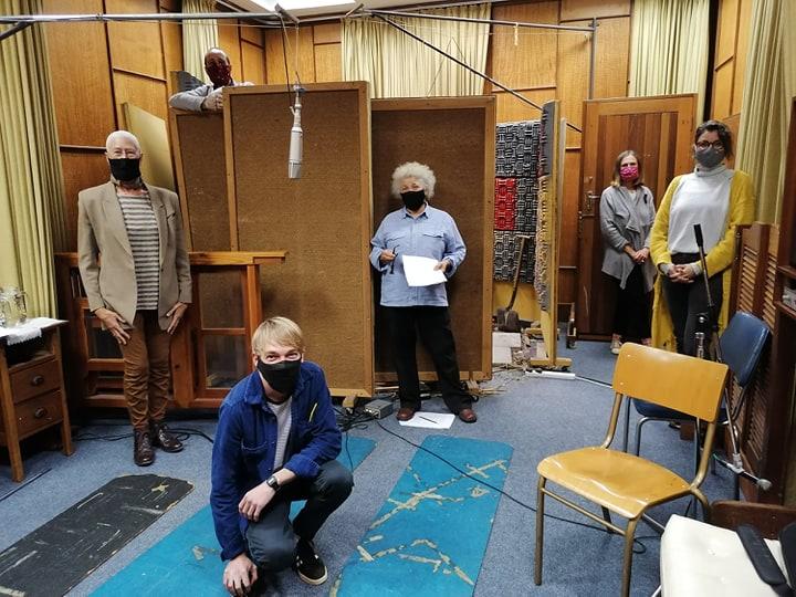 'As 'n kind kom kuier': 'n drama vol patos