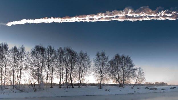 2013-meteoor-trefslag was 10x sterker as Beiroet-ontploffing