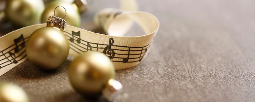 Kerskonsert op Oukersaand