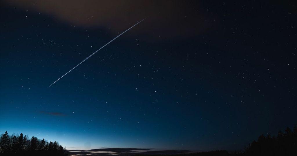 Te veel SpaceX satelliete in die ruimte?