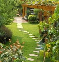 Garden Landscaping in Halifax, Huddersfield, West ...